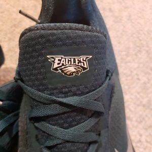 "Nike Free ""EAGLES"" Sneakers"